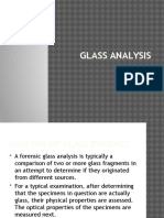 ANALYSIS OF GLASS EVIDENCE.pptx