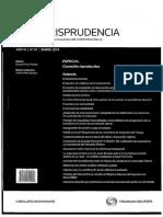 El Derecho de Propiedad y La Intervencion Excluyente de Propiedad en El Procedimiento Coactivo Ante La Administracion Tributaria Manuel Diaz