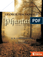 Phantastes - George MacDonald (2)