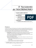 15_6 Il Sacramento del MATRIMONIO