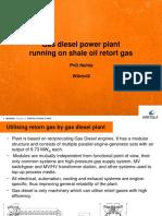 Gas Diesel Power Plant-2013!11!14