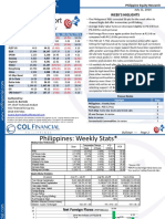 COL Financial - Bull's Eye July 11, 2016