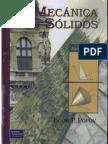 Mecánica de Sólidos - Egor Popov - 2ed español