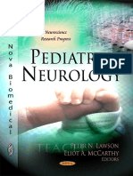 Pediatric Neurology - Lawson Peter N. [SRG]