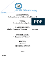 Practica II Matematica Basica II