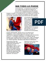 Superman Todo Lo Puede