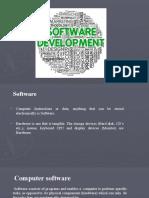 Presentationsoftwre Dev