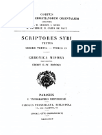 CSCO 003_Syr 3 (Chronica Minora_II, t)