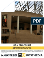 Mainstreet - Edmonton July 2016