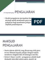 Model-Kurikulum-Slavin, tyler, glaser.pptx