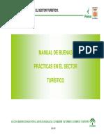 Manual Buenas Practicas Sector Turisico