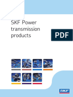Skf Power Transmission