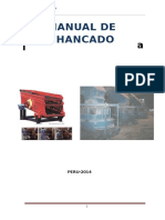 Chandora Manual