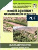 Manual Manejo y Conservacion Suelos
