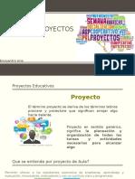Diseño de PROYECTOS_Encuentro Uno