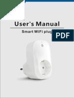 Smart WiFi Plug User Manual.pdf