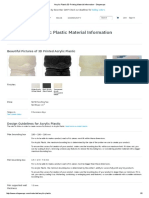 Acrylic Plastic 3D Printing Material Information - Shapeways.pdf