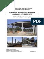 AAA - Hormigón Armado EHE - Libro Construcción Agroindustrial
