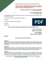 Código de Procedimientos Penales del Estado vigente.pdf