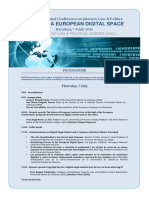 IDP 2016 Programa(1)