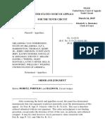 Rott v. Oklahoma Tax Commission, 10th Cir. (2015)