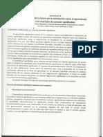 UCINF Resumen Del TAS Cap Completo Ausubel