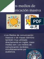 COMUNICACION MASIVA