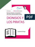 Dionisio y Los Piratas