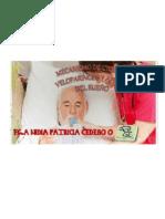 APNEA DEL SUEÑO. Fga. Nidia Patricia Cedeño O. 2013