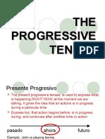 El_presente_progresivo.ppt