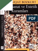 701-01-025.-Sanat ve Estetik Kuramları - Nejat Bozkurt.pdf