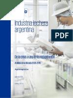 KPMG Informe Especial Industria Lactea