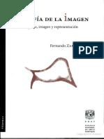 Zamora, Fernando-Filosofia de La Imagen, Lenguaje, Imagen y Representación