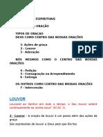 0148 - DISCIPLINASESPIRITUAIS - ORAÇÃO5