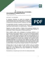 M4 Lectura 4-Intervención Del Estado en La Economía