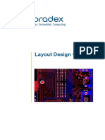 Layout Design Guide