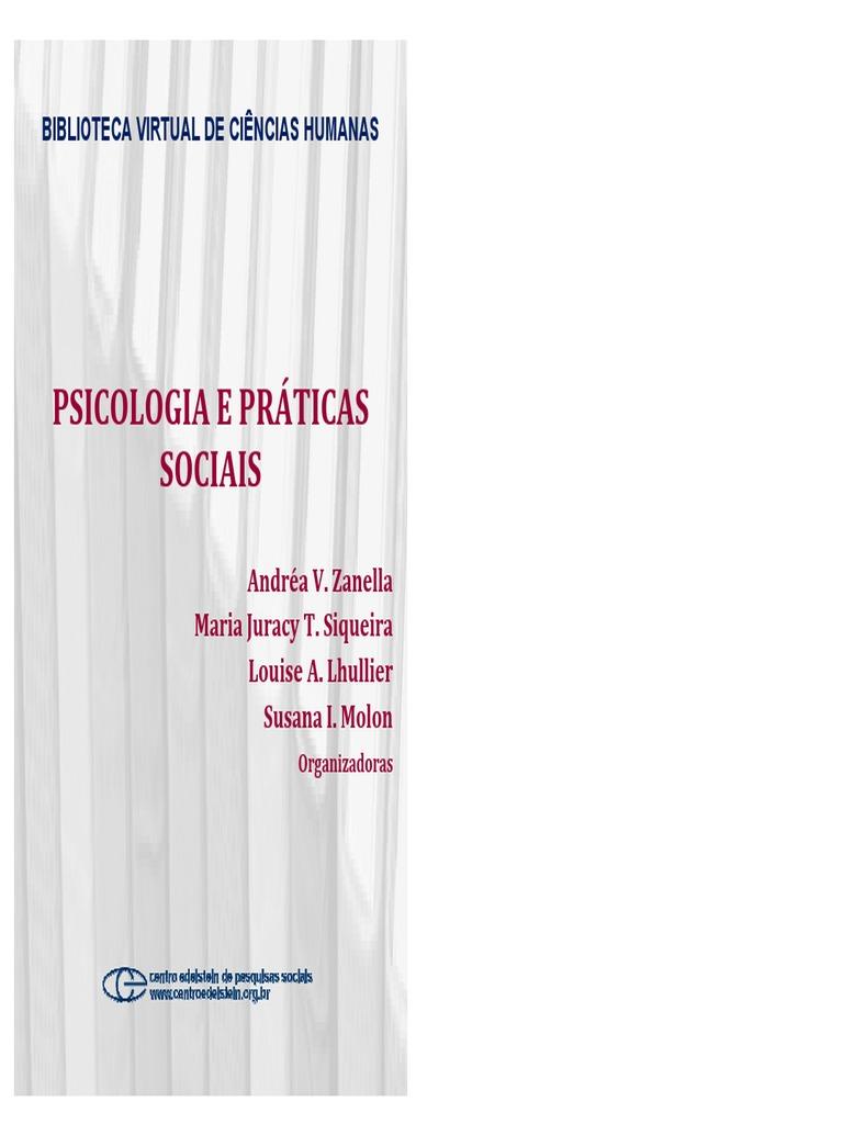 92ae9a12c3d zanella-PSICOLOGIA E PRÁTICAS sociais.pdf