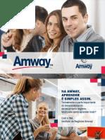 O Instituto de Negócios Amway