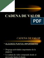CADENA DE VALOR DIAPOSITIVAS.ppt