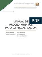 Manual Procedimiento Fiscalizacion