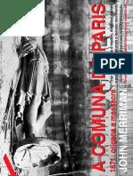 A Comuna de Paris - John Merriman