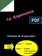 La ergonomia.ppt
