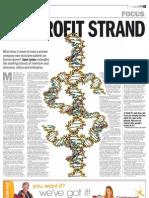 Profit Strand - The Age
