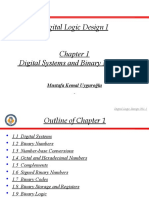Digital Systems and Binary Numbers[1]