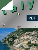 義大利美景