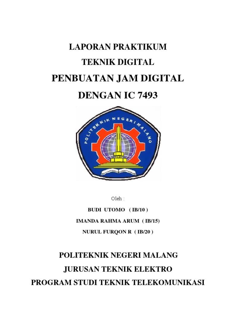 Laporan jam digital electromagnetism manufactured goods ccuart Image collections