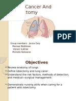 Adult Nursing ca of larynx
