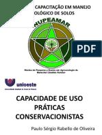 Capacidade de Uso e Prticas Conservacionistas