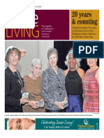 Active Living July 2016