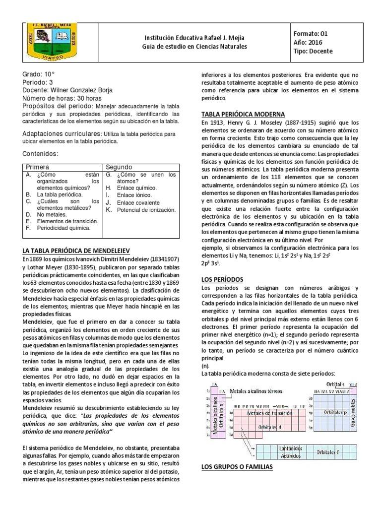 Gua 3 aspectos fisicoquimicos de sustancias rafael j mejia urtaz Choice Image